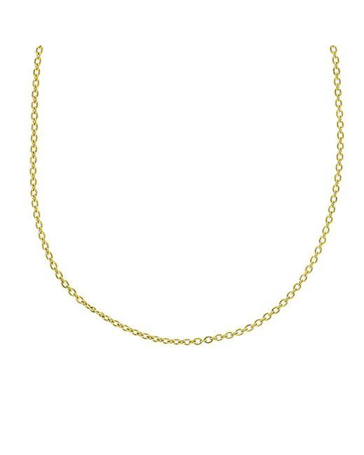 Irene Neuwirth | Metallic Chain Necklace | Lyst