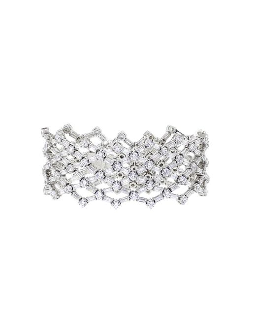 Fantasia Jewelry - Metallic Rounds And Bag Flex Bracelet - Lyst