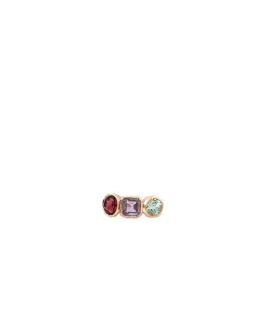 Irene Neuwirth - Multicolor Mixed Tourmaline Ring - Lyst
