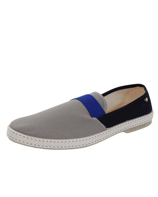 Rivieras - Blue Pavillion Mike 10 Loafer for Men - Lyst