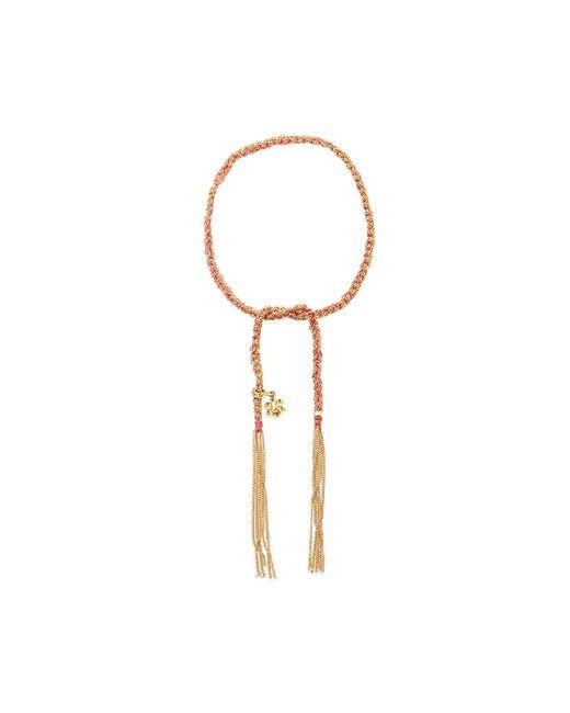 Carolina Bucci | Pink Friendship Lucky Bracelet | Lyst