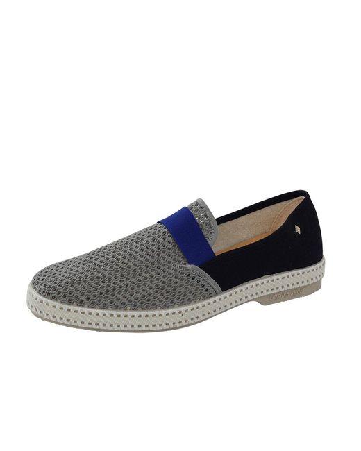 Rivieras | Gray Pavillon Mike 20 Shoes for Men | Lyst