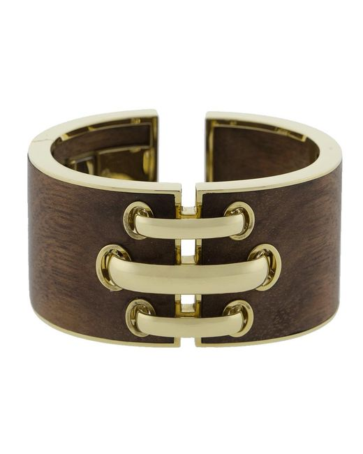 David Webb - Multicolor Shoe Lace Cuff Bracelet - Lyst