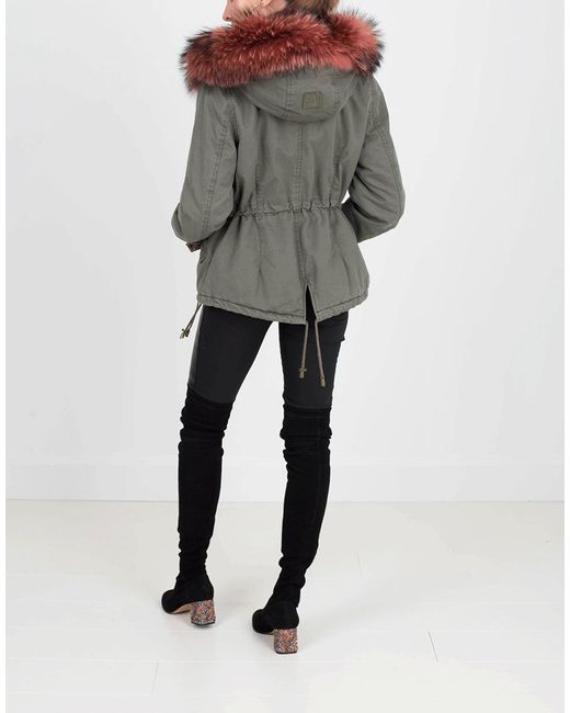 acfb274b063 ... Sophia Webster - Black Suranne Over The Knee Boot - Lyst ...