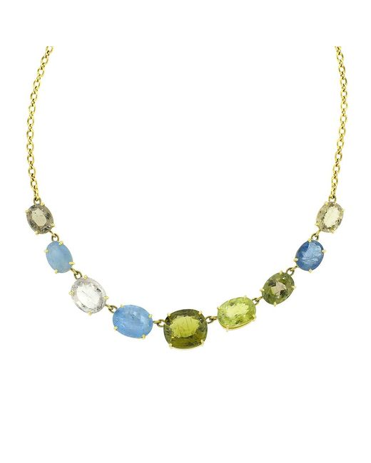 Irene Neuwirth | Multicolor One Of A Kind Necklace | Lyst
