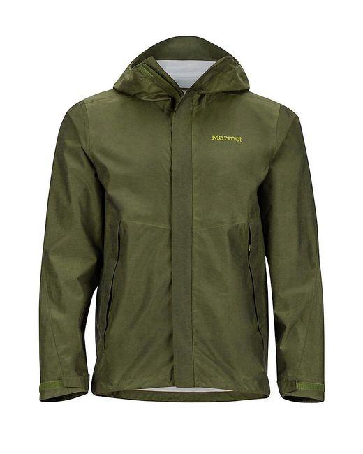 Marmot - Green Phoenix Evodry Jacket for Men - Lyst