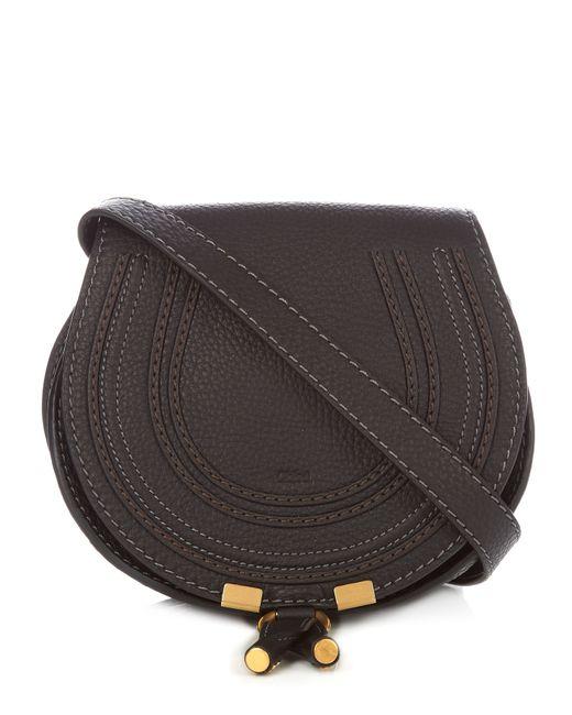 Chloé | Multicolor Marcie Small Leather Cross-body Bag | Lyst
