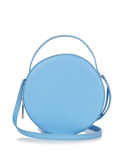 PB 0110 | Blue Ab 38 Bag | Lyst