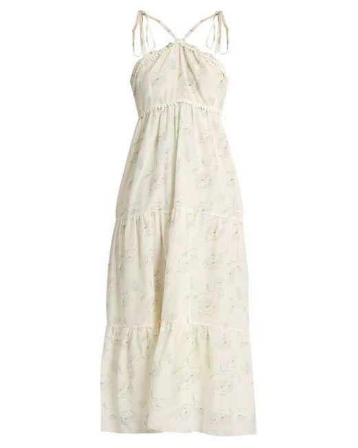 Romance In The Wind cotton-blend dress Athena Procopiou Cheap Price Wholesale NZtf0