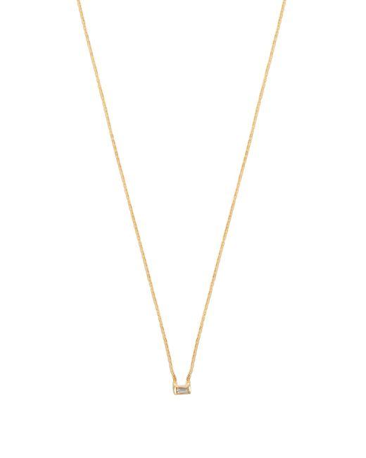 Loren Stewart | Metallic Diamond & Yellow-gold Choker | Lyst