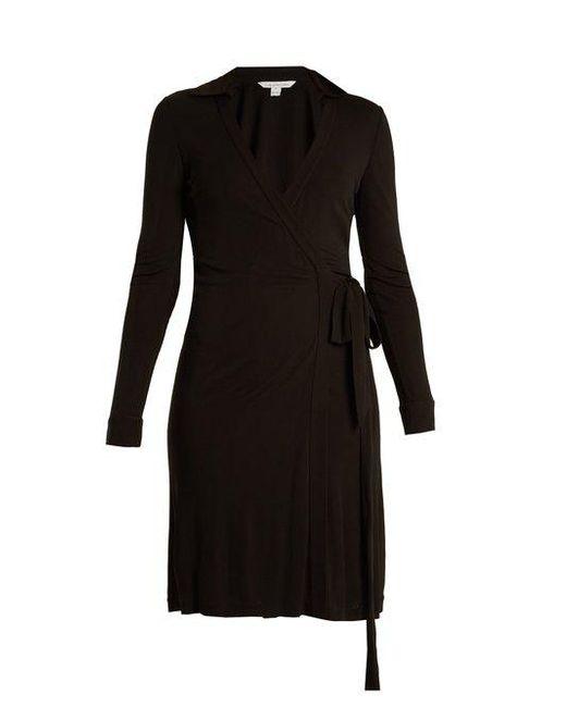 Diane von Furstenberg - Blue New Jeanne Two Dress - Lyst