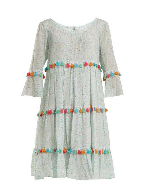 ee3d31f69ef athena-procopiou-LIGHT-GREEN-Spring-Rainbow-Tassel-trimmed-Tiered-Silk-Dress.jpeg