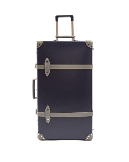 Globe-Trotter - Multicolor X Matchesfashion.com Centenary 30′′ Suitcase for Men - Lyst