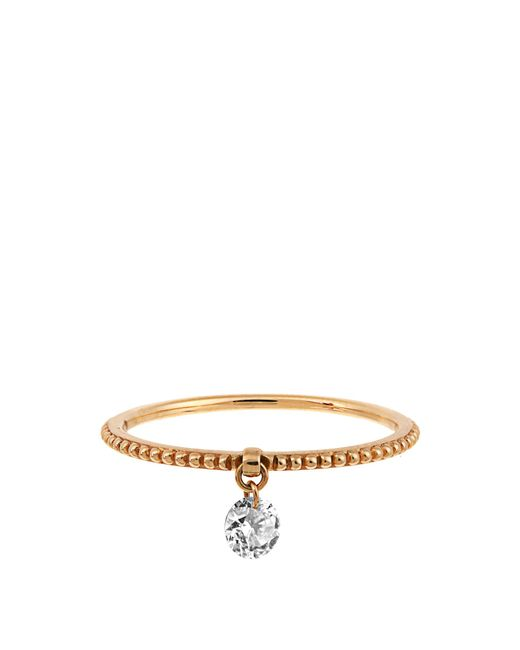 Raphaele Canot | Multicolor Set Free Diamond & Yellow-gold Ring | Lyst