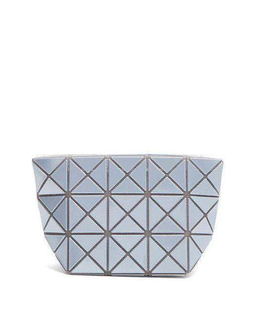 Prism top-zip pouch Bao Bao Issey Miyake dKY705pvXA