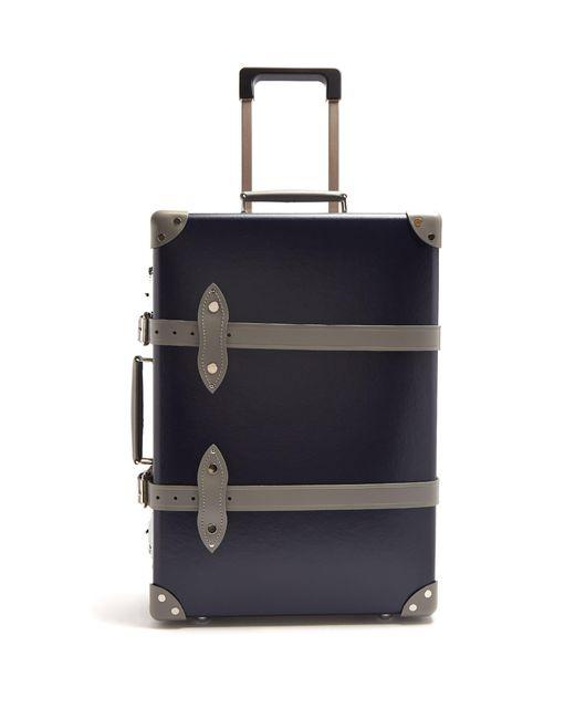 Globe-Trotter - Multicolor X Matchesfashion.com Centenary 20 Cabin Suitcase for Men - Lyst