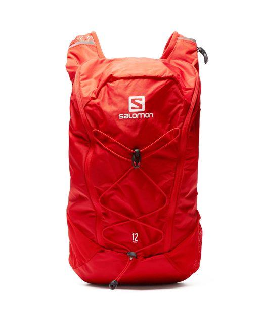 Yves Salomon Agile 6 Men's Backpack In Red in Red for Men Lyst