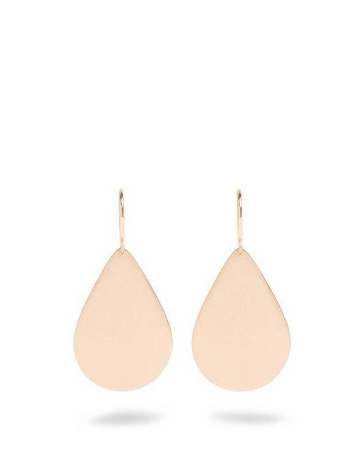 Irene Neuwirth - Multicolor - Rose Gold Earrings - Womens - Rose Gold - Lyst