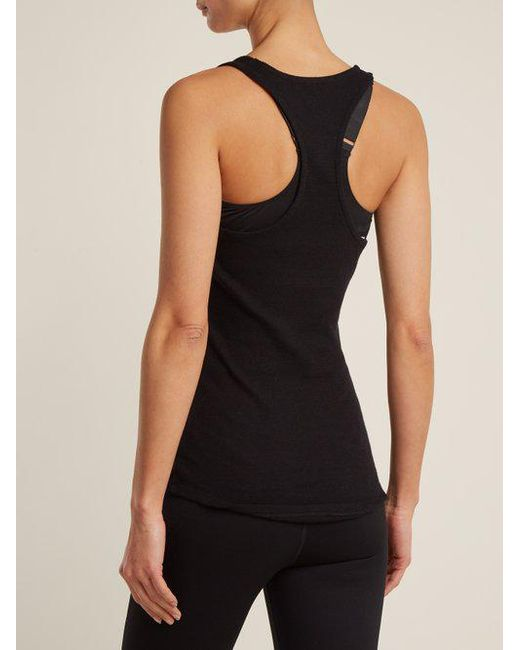 Cheap Best Wholesale Soul ribbed-cotton performance tank top The Upside Buy Cheap Professional Cheap Sale Top Quality s2Qk5v