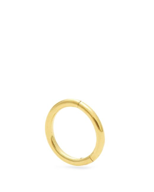 Maria Tash | Multicolor Yellow-gold Earring | Lyst