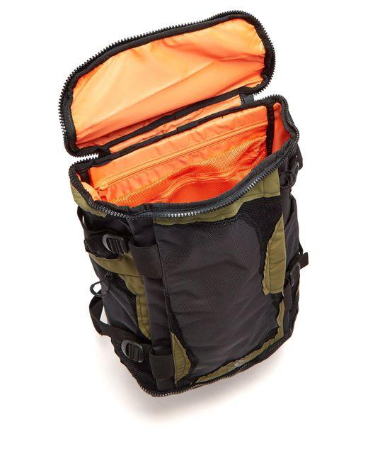 ... Adidas Originals - Black Camo Decon Backpack for Men - Lyst ... 32c04036c0374