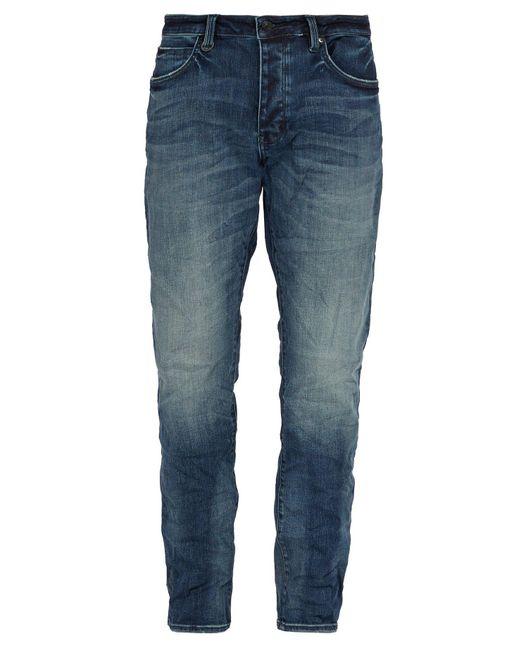 Neuw - Blue Lou Slim-fit Stretch-denim Jeans for Men - Lyst