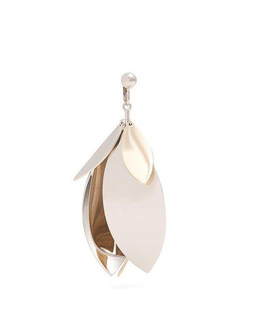 Single leaf earring Proenza Schouler eU9l1