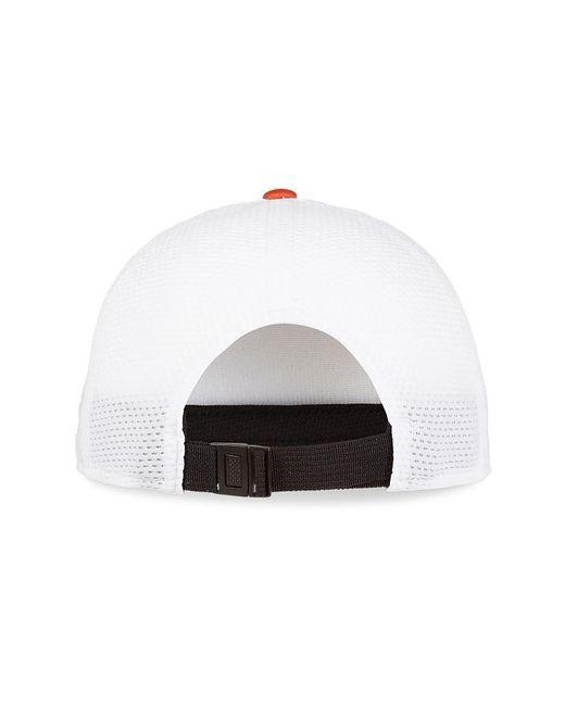 ... Merrell - Orange Performance Trucker Hat for Men - Lyst 7035bc1312a