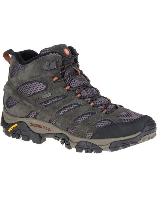 Merrell - Multicolor Moab 2 Mother Of All Bootstm Mid Waterproof for Men - Lyst