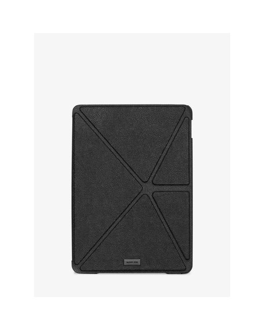 Michael Kors | Black Logo Tablet Cover For Ipad Air 2 for Men | Lyst