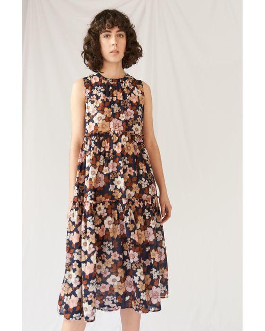 MiH Jeans - Multicolor Mila Dress - Lyst