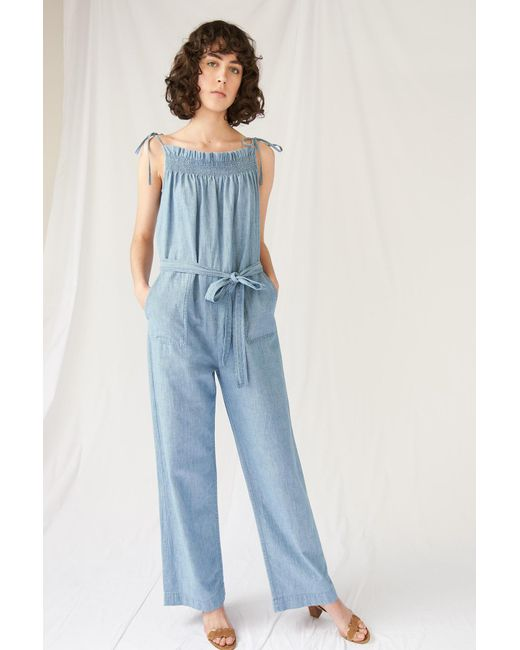 MiH Jeans - Blue Kensley All - Lyst