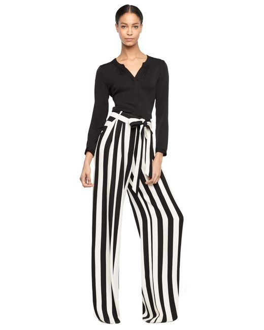 MILLY - Black Home - Lyst