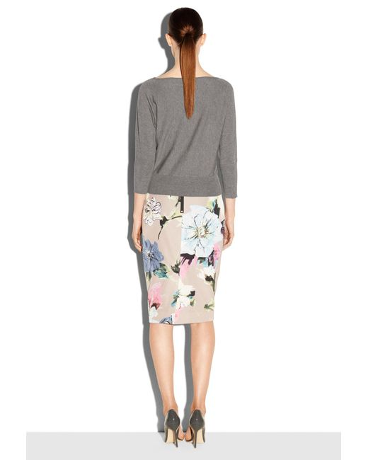 MILLY - Gray Home - Lyst
