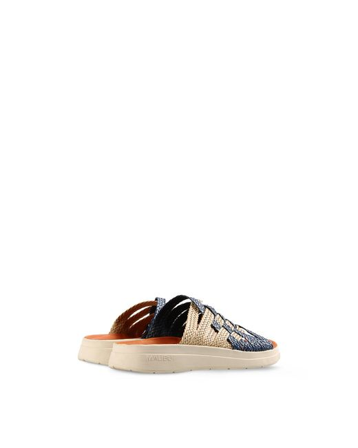 missoni s shoes in floral for blue lyst