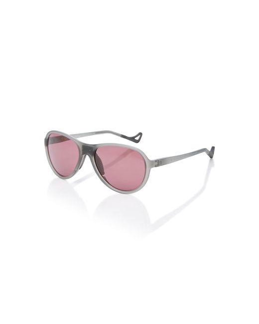 Kaishiro District Black Rose oval sunglasses District Vision XoQXlK