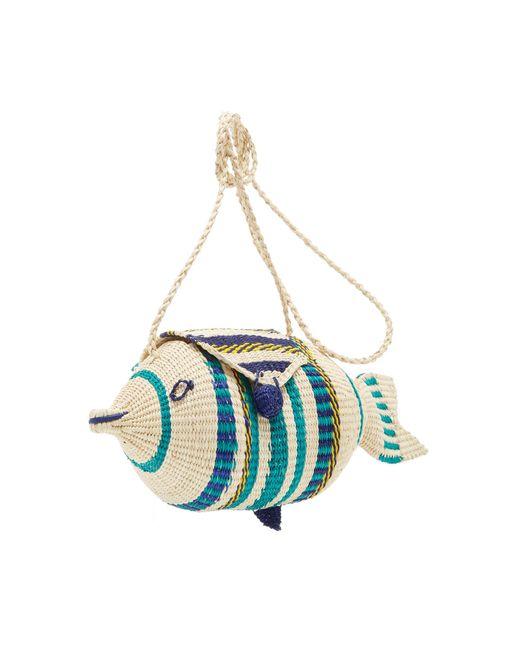 Toquilla Fish NANNACAY Uu4U4