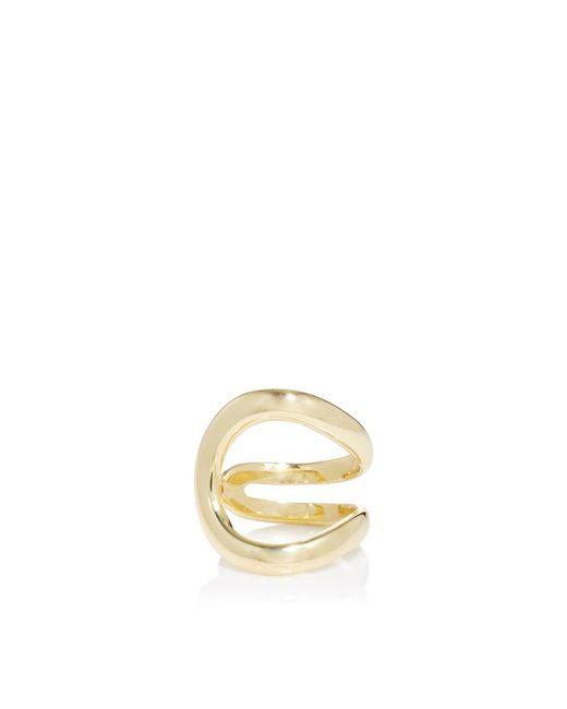 Ana Khouri - Metallic Mirian Yellow Gold Ring - Lyst