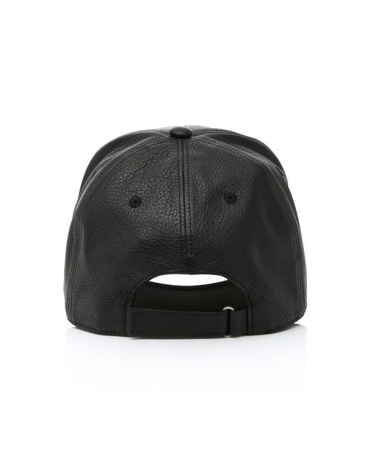Givenchy Graffiti Logo Hat in Black for Men - Save 40% - Lyst 139dfe16b094