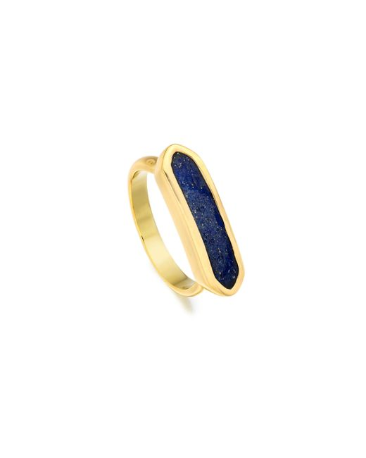 Monica Vinader | Metallic Baja Ring | Lyst