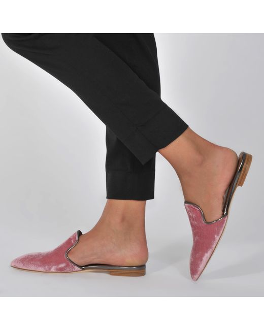 Marianne Mules Malone Souliers a2QgDqEVZ