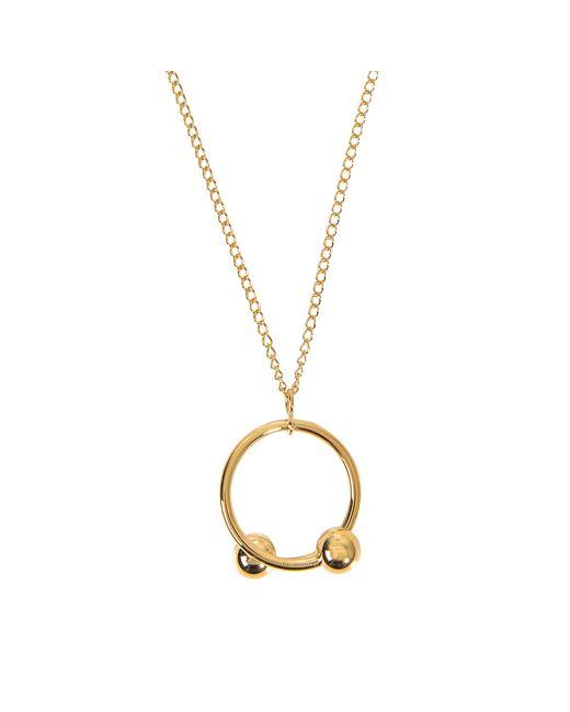 J.W. Anderson | Multicolor Pierce Pendant Necklace | Lyst