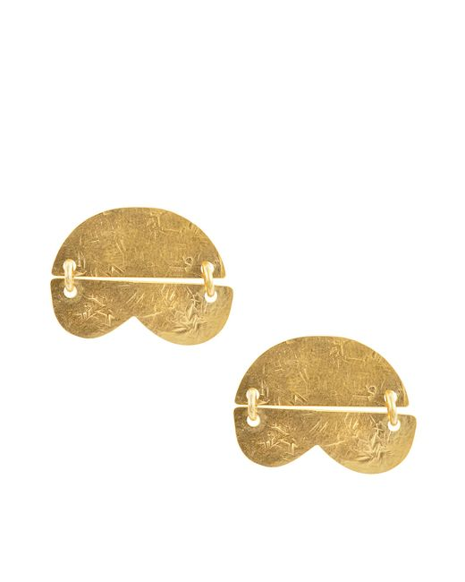 Annie Costello Brown | Multicolor Dova Earrings | Lyst