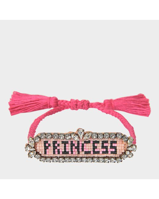 Shourouk - Multicolor Princess Bracelet - Lyst