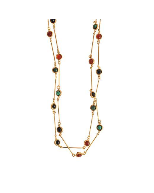 Sylvia Toledano | Multicolor Hiver Long Necklace | Lyst