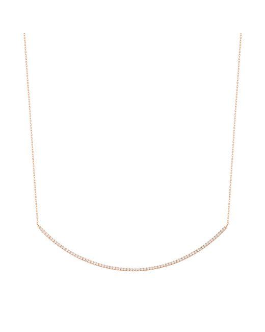Vanrycke | Metallic Medellin Pendant Necklace In Gold And Diamonds | Lyst