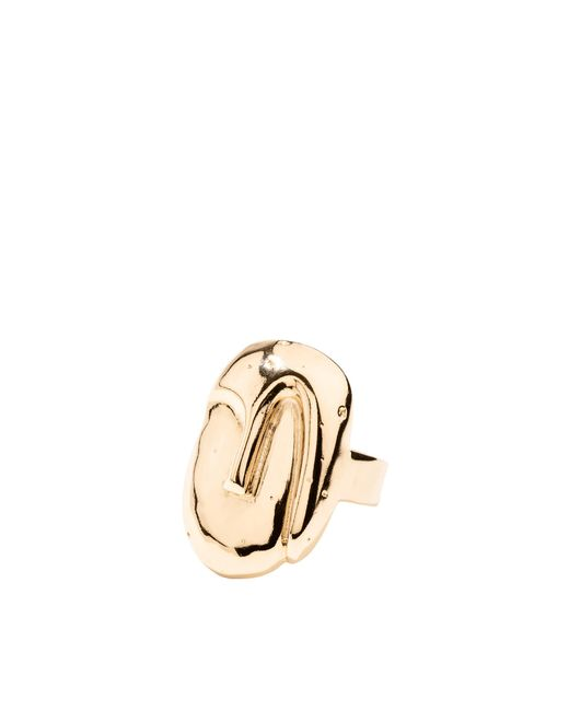 Aurelie Bidermann - Multicolor Melina Ring - Lyst
