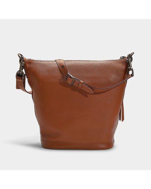 2dd6b99733c4 coach-Brown-Glovetanned-Pebble-Duffle-Bag-In-1941-Brown-Calfskin.jpeg