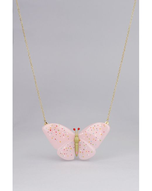 N2 - Pink Necklace / Longcollar - Lyst