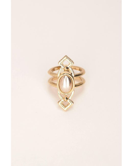 House of Harlow 1960 | Multicolor Ring | Lyst